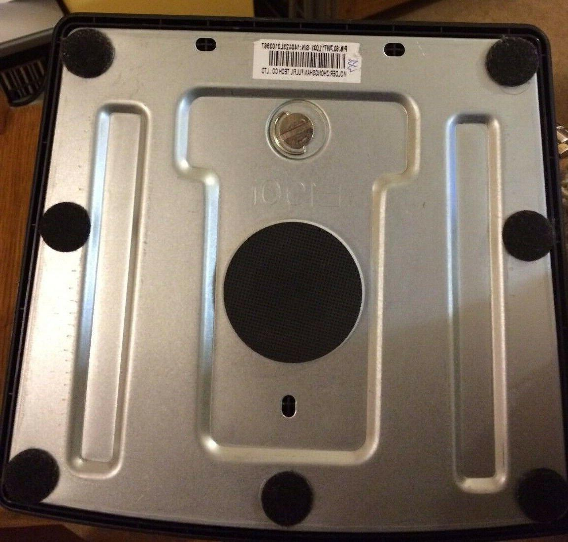 Monitor Stand Adjustable Height, & Rotate Genuine
