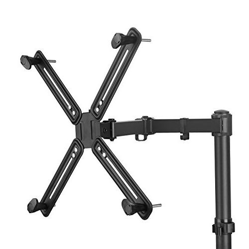 """WALI Mount Adapter Mounting Kit Screen 13"""" to with VESA"""