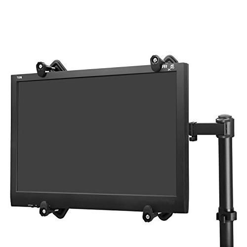 Adapter Monitor Arm Mounting Kit for VESA 75mm and