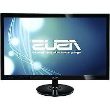 New Asus 21.5in Ws Lcd 1920x1080 Vs228h-P Vga Dvi Hdmi Blk 5