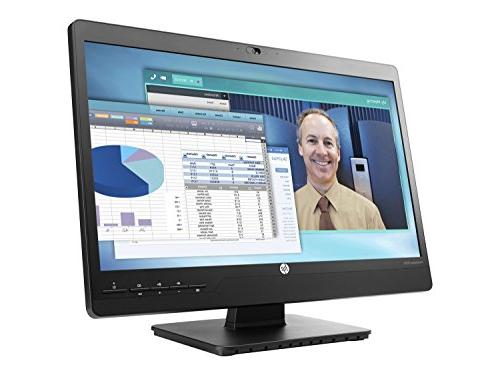 HP P222c LED Monitor