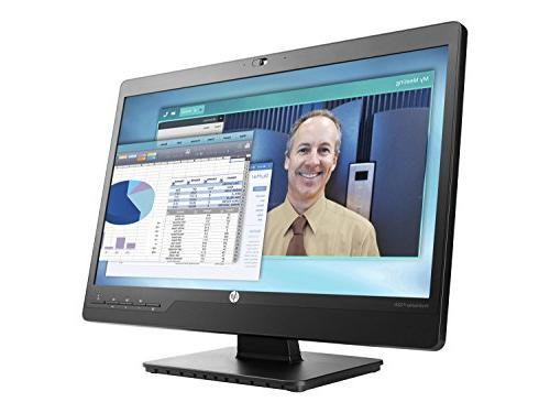HP P222c LED Widescreen