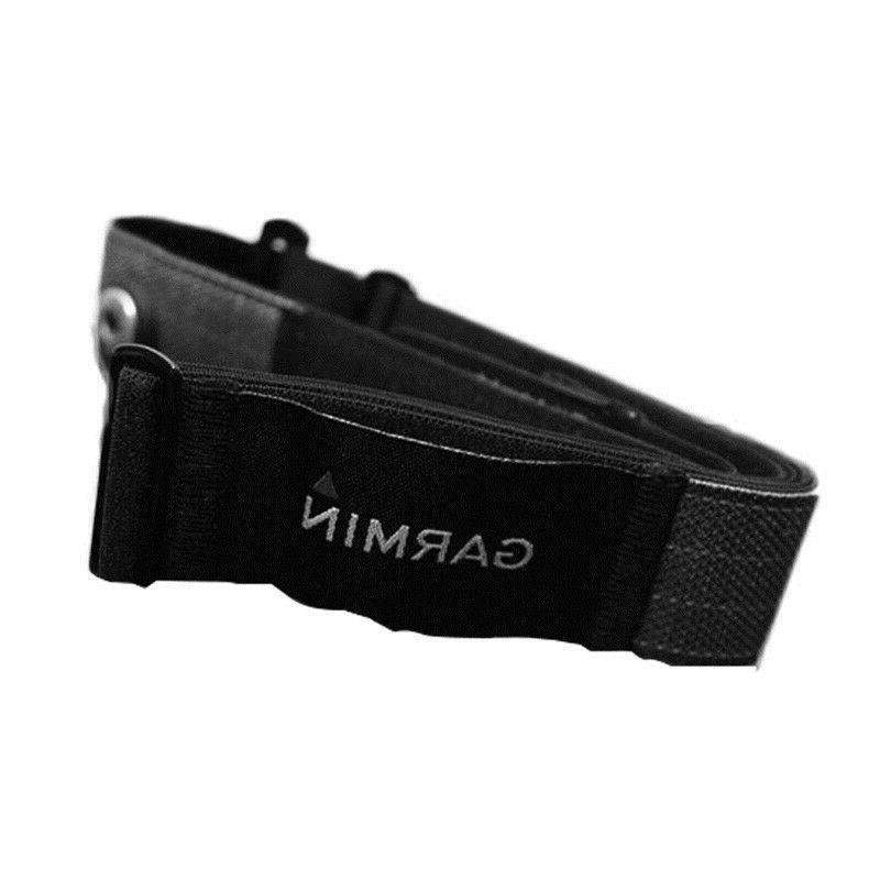 Garmin Soft Strap HRM Rate Replaces 3rd/4th