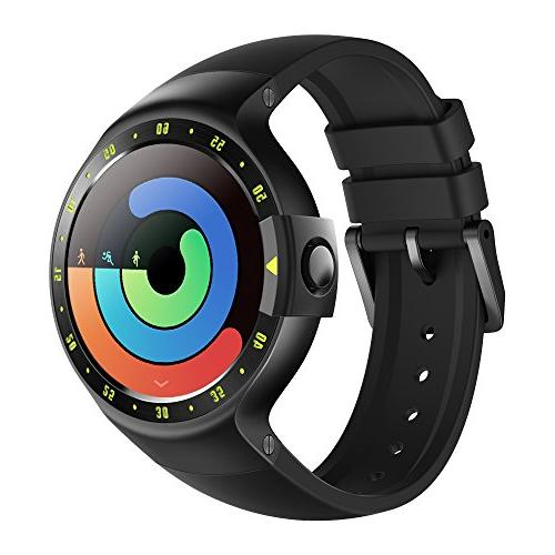 s smartwatch knight 1 4 inch oled