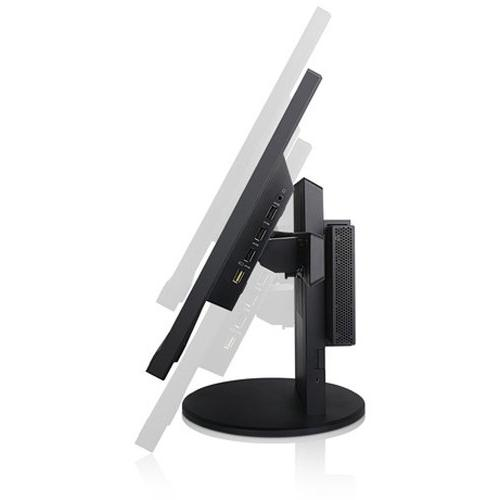 Lenovo ThinkCentre Tiny In One Dual Monitor Stand 4XF0L72016