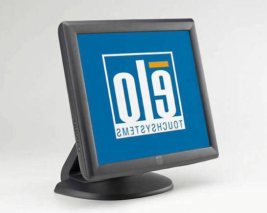 Elo 1715L Touchscreen LCD Monitor - 17 - Surface Acoustic Wa