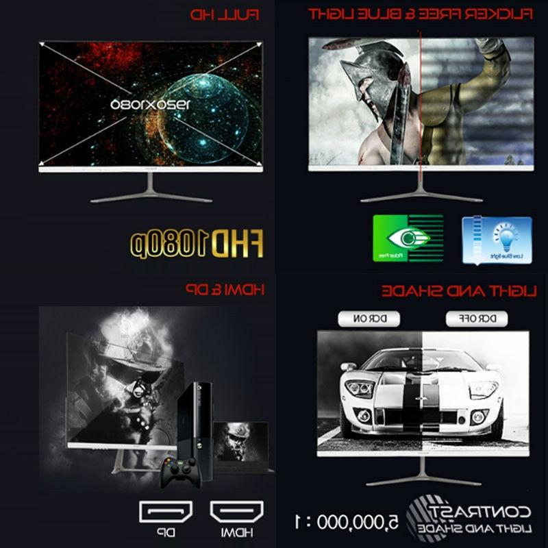 1ms LED AMD FreeSync Gaming
