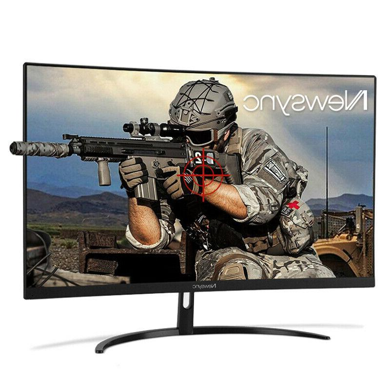 us in stock 27fc real 144hz curved