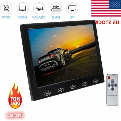 us mini 7 lcd cctv monitor hd