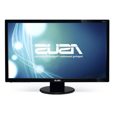 Asus VE248Q 24-Inch Screen LCD Monitor