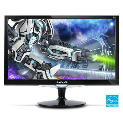 vx2452mh 24 full hd led display monitor
