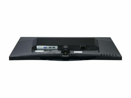 LCD - - ms 1920 1080 Full - - - Black