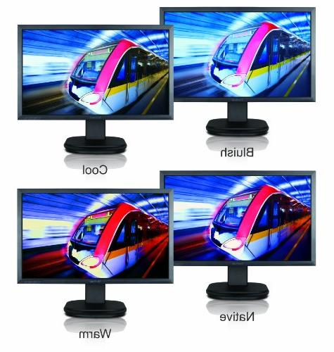 22in Led Monitor 1920x1080 H/S/T 2usb