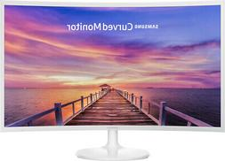 """Samsung LC27F391FHNXZA-RB 27"""" CF391 Curved LED Monitor - Ref"""