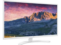 "LG 32"" FHD IPS Widescreen LED Backlight Monitor 32MP58HQ-W -"