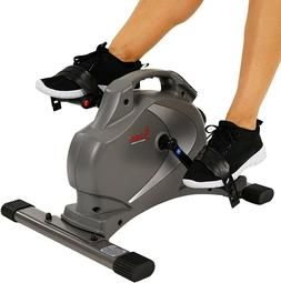 Magnetic Mini Exercise Bike with Digital Monitor