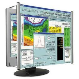 """LCD 22"""" Monitor Magnifier"""