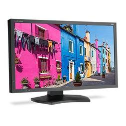 Nec Multisync Pa322Uhd-Bk-2 - Led Monitor - 32""