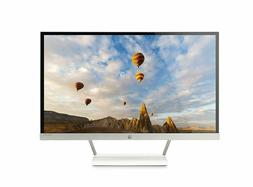 HP Pavilion 27xw 27-Inch FHD IPS Monitor with LED Backlight