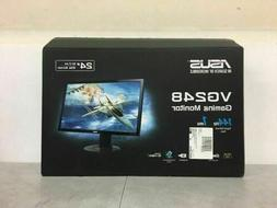 """NEW OPEN BOX ASUS VG VG248QE 24"""" Widescreen LED LCD Monitor,"""