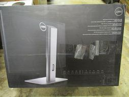 NEW SEALED Dell U2415 24-Inch 1920 x 1200 LED Monitor FREE S
