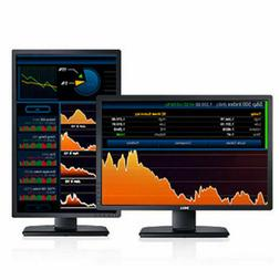 "NEW Dell Ultrasharp U2412M 24"" LED LCD Monitor , 1920x1200,"
