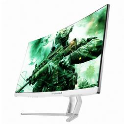 "US Stock* NEWSYNC X24C 144Hz Curved 24"" LED FHD AMD FreeSync"