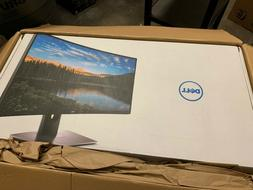 OB Dell U3417W FR3PK 34-Inch Screen Led-Lit Monitor
