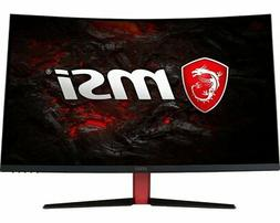 "MSI Optix AG32C 32"" Curved FreeSync LED Wide Screen Full HD"