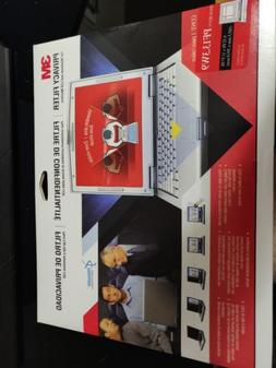 """3M PF13.3w9 Widescreen Laptop Notebook 13.3"""" Monitor Privacy"""