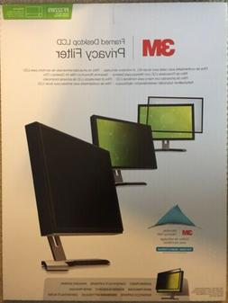 PF322W9 Framed Privacy Filter for Widescreen Desktop LCD Mon