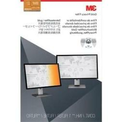 3M - OPTICAL SYSTEMS DIVISION GF240W1B GOLD PRIVACY FILTER F
