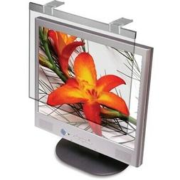 """LCD Protective Filter Silver for 21.5"""", 22"""" Monitor"""