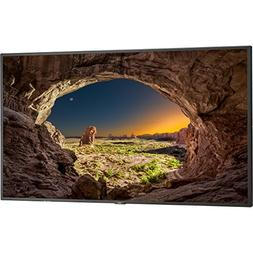 "NEC V554 V Series - 55"" Class  LED Commercial display"