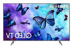 "Samsung QN49Q6F Flat 49"" QLED 4K UHD 6 Series Smart TV 201"
