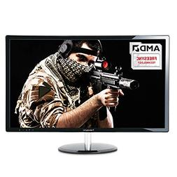 New NEWSYNC 24 inch Real 144Hz 1ms FHD Gaming Monitor  Displ