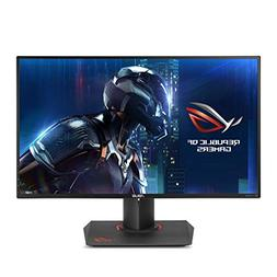 "ASUS ROG Swift PG279QZ 27"" WQHD 1440P IPS 165Hz DP HDMI Ergo"