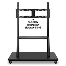 Viewsonic Rolling Trolley Cart Stand For Commercial Displays