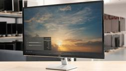 Dell S Series S3219D 1440p 2k 32 inch LED-Lit Monitor With S