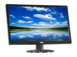 Acer S220HQL Abd 21.5-Inch Widescreen LCD Monitor - 1920 x 1