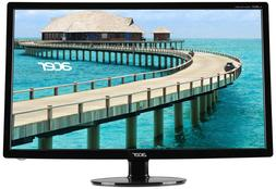 Acer S241HL bmid 24-Inch Screen LED-Lit Computer Monitor Ful