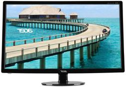 Acer S241HL bmid 24-Inch Screen LED-Lit Computer Monitor