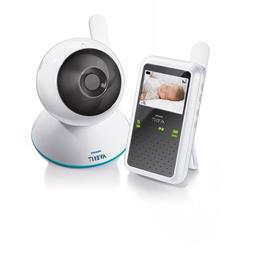 Philips AVENT SCD600/10 Digital Video Baby Monito