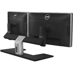 """Dell Dual Monitor Stand  with 19"""" Monitors"""