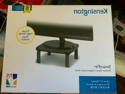 """Kensington SmartFit Monitor Stand for up to 21"""" screens -"""