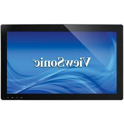 "ViewSonic TD2740 27"" 1080p 10-Point Multi Touch Screen Monit"