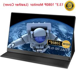"7"" Touch Screen Monitor HD IPS Display Portable Monitor USB"