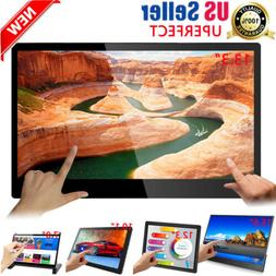 touch screen monitor hdmi ips display portable