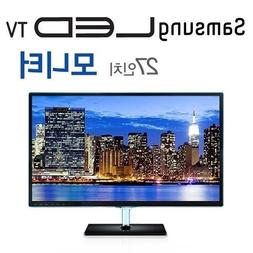 "SAMSUNG TV MONITOR T27D390 27"" LED MONITOR 1920*1080"