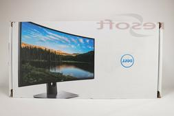 "NEW DELL U3417W Dell UltraSharp 34"" Edge LED LCD Monitor - 2"